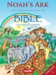 Noahs Ark And Other Stories From The Bible (ebook)