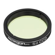 Omegon Pro Filtro SII CCD de 1,25''