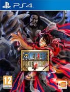 JUEGO SONY PS4 ONE PIECE: PIRATE WARRIOR 4 EAN.- 3391892007