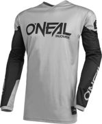 Camiseta de Cross O'Neal Element Gris-Negro M