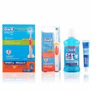 ORAL-B VITALITY CROSS ACTION lote