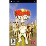 Oxygen Games King of Clubs, PSP vídeo juego PlayStation Portable (PSP) Italiano