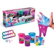 Pack 3 Slime Shakers Color Change
