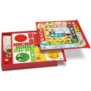 PARCHIS Y OCO GAME FOR KIDS