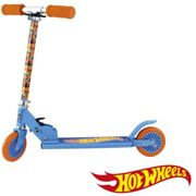Patinete 2 Ruedas - Hot Wheels Hot Wheels