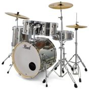 Pearl EXX725BR/C Export Chrome