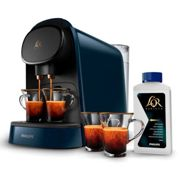 Philips Cafetera Capsulas Lm8012/41 L´or One Size Blue / Black