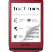 Pocketbook Touch Lux 5 6´´ One Size Ruby Red