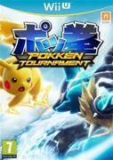 Pokken Tournament (No Mewtwo Card)