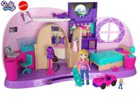 POLLY POCKET - HABITACION POLLY-TRANSFORMACION