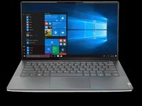 "Portátil - Lenovo Yoga S940-14IIL, 14"" UHD 4K, Intel® Core™ i7-1065G7, 16 GB, 1 TB SSD, Windows 10 Home, Gris"