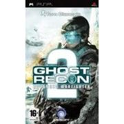 PSP GHOST RECON ADVANCED WARFIGHTER 2