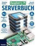 Raspberry Pi Serverbuch (ebook)