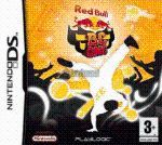 Red Bull Bc One Nintendo DS
