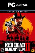 Red Dead Redemption 2 Special Edition PC