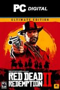 Red Dead Redemption 2 Ultimate Edition PC