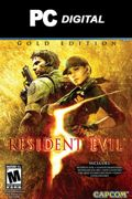 Resident Evil 5: Gold Edition para PC