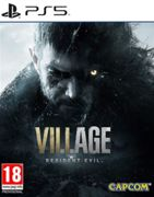 JUEGO SONY PS5 RESIDENT EVIL VILLAGE