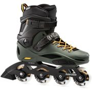 Rollerblade Patines en linea hombre patines rb 80 pro 35