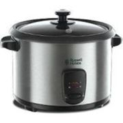 Russell Hobbs 19750-56 arrocera Acero inoxidable 1,8 L 700 W