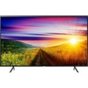 Samsung NU7105 65 pulgadas pulgadas 4K Ultra HD Smart TV Wifi Negr