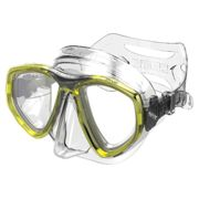 Seacsub Máscara Buceo One One Size Yellow