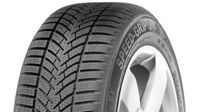 Semperit Speed-Grip 3 195/55R20 95H XL