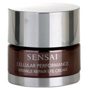 Sensai Cellular Performance Wrinkle Repair crema antiarrugas contorno de ojos 15 ml