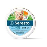 Seresto Gatos