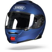 Shoei Neotec II Mate Azul Metal Casco Integral XS XS