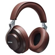 Shure Auriculares Inalámbricos Aonic 50 One Size Brown