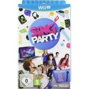 Sing Party Incluye Micr??fono Wii U