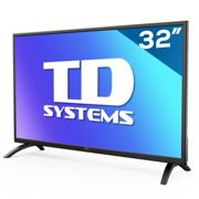 """Smart TV 32"""" HD, Android 7.1, TD Systems K32DLM8HS"""