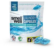 SMELLWELL LAUNDRY 12 capsules