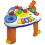 Smily Play Table with balls