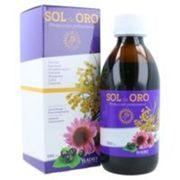 Sol de Oro Plus 250 ml Eladiet