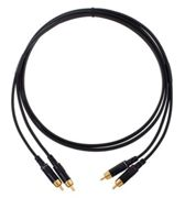 Sommer Cable Onyx Cinch / RCA Cable 3,0