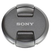 Sony Alc-f62s Lens Cap 62 Mm One Size Black