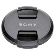 Sony Alc-f67s Lens Cap 67 Mm One Size Black