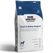 Specific Heart and Kidney Support CKD - Pack 2 x Saco de 12 Kg