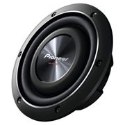 Subwoofer Para Coche 25 Cm 600w Pioneer Ts-sw2002
