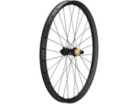 """Syntace C33i Carbon Straight M40 Boost Disc 6 Agujeros Rueda de 27,5"""" carbon-black 27,5"""" RD 12x148 Boost Shimano"""