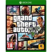 Take Two Grand Theft Auto V Xbox One