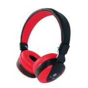 Talius Tal-hph-5005 Wireless Headphones One Size Red