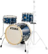 Tama Club Jam Suitcase Kit -ISP