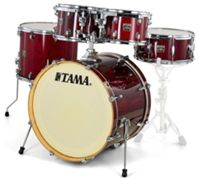 Tama Supers. Classic Shells 22 PGGP