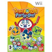 Tamagotchi Party on! - Wii [Importación inglesa]