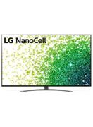 TV LED - LG 65NANO866PA 65 pulgadas 4K IA NanoCell