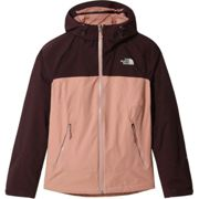 The North Face Chaqueta impermeable mujer w stratos jacket - eu XS