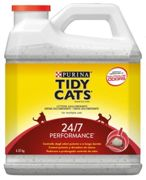 Tidy Cats Arena 24/7 Performance para gatos 6.35 KG